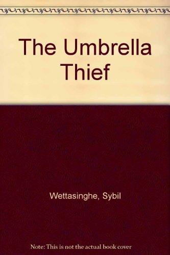 9780916291129: The Umbrella Thief