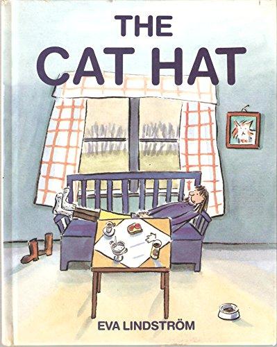 9780916291235: The Cat Hat (English and Swedish Edition)