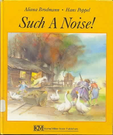 9780916291259: Such a Noise!: A Jewish Folktale