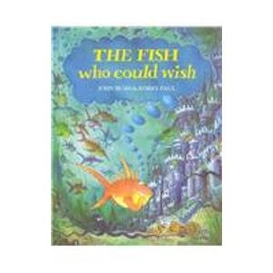 9780916291358: The Fish Who Could Wish