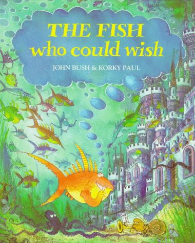 9780916291488: The Fish Who Could Wish