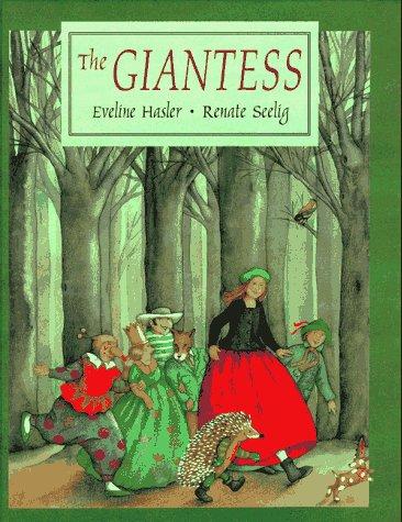 9780916291761: The Giantess