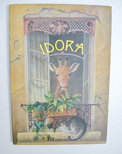 9780916291891: Idora
