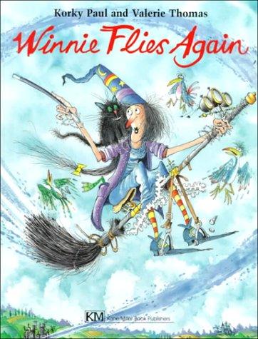 9780916291952: Winnie Flies Again