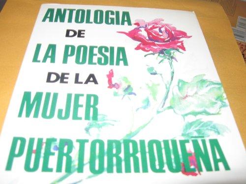 9780916312084: Antologia de La Poesia de la Mujer Puertorriquena (Spanish language)