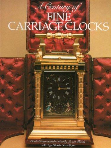 9780916316044: Century of Fine Carriage Clocks