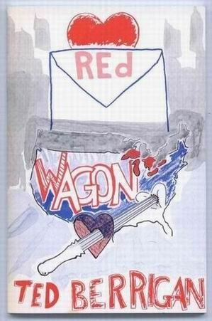 9780916328016: Red Wagon