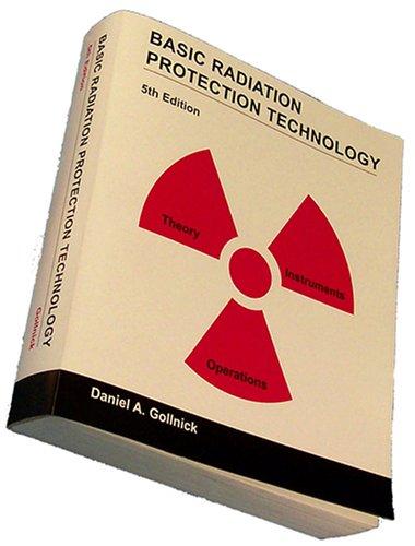 9780916339111: Basic Radiation Protection Technology