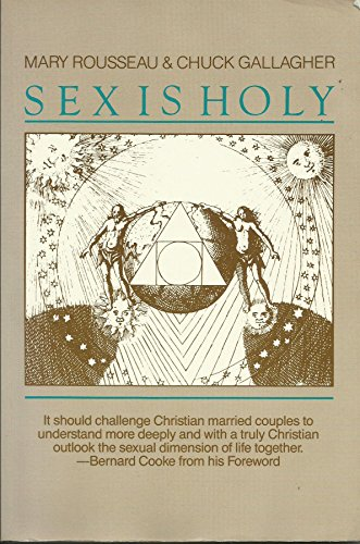 9780916349110: Sex is Holy