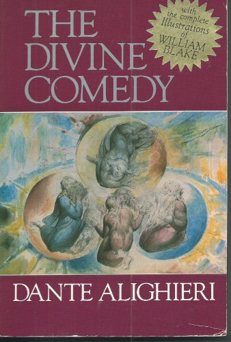 9780916349189: The Divine Comedy (The Classics of World Spirituality)
