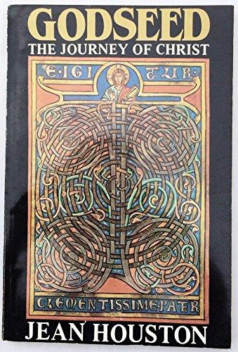 9780916349400: Godseed: The Journey of Christ (Mythos Books)