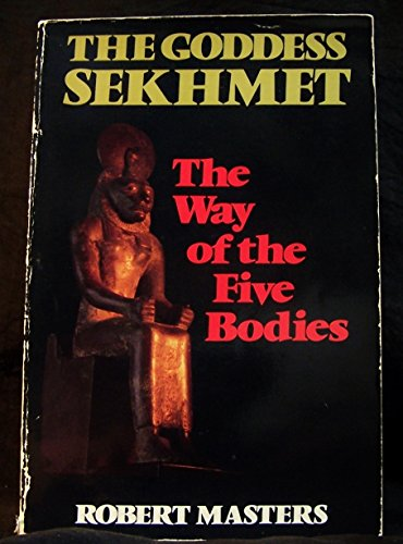 9780916349479: The Goddess Sekhmet