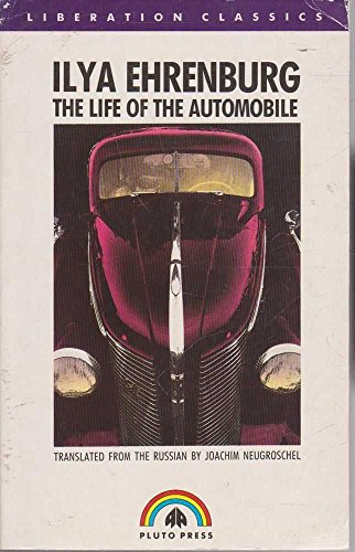 9780916354077: The Life of the Automobile