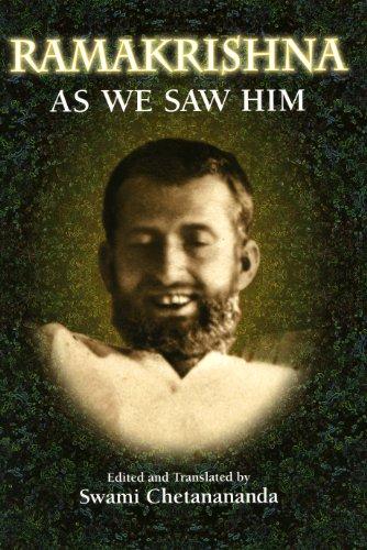 9780916356965: Ramakrishna As We Saw Him