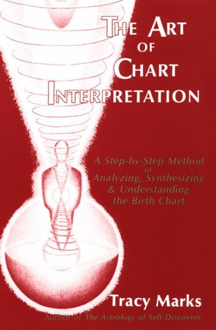 9780916360290: The Art of Chart Interpretation: A Step-by-step Method of Analyzing, Synthesizing and Understanding the Birth Chart