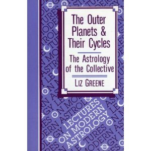 9780916360603: The Outer Planets and Their Cycles: The Astrology of the Collective