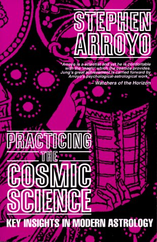 PRACTICING THE COSMIC SCIENCE: Last, First