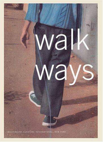 Walk Ways: Tom Marioni; Stuart