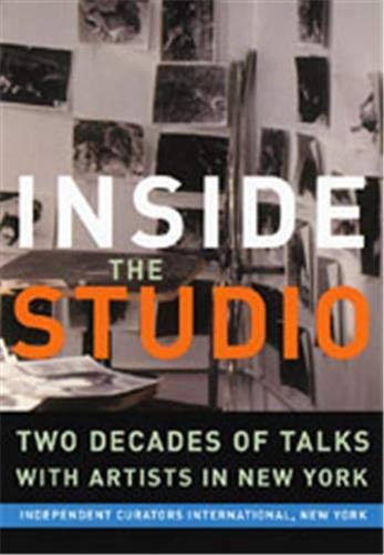 Inside the Studio: Talks With New York: Judith Olch Richards