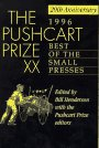 9780916366636: The Pushcart Prize XX: Best of the Small Presses (Pushcart Prize: Best of the Small Presses)