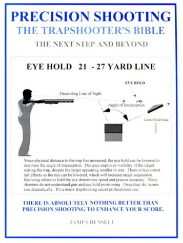 9780916367107: Precision Shooting: The Trapshooter's Bible