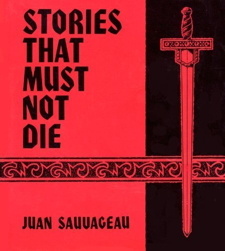 9780916378479: Stories That Must Not Die (English and Spanish Edition)