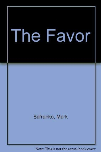 9780916383275: The Favor