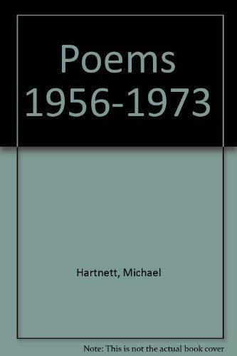 Poems 1956-1973: Thomas Kinsella