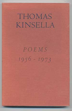 Stock image for Poems, Nineteen Fifty-Six to Nineteen Seventy-Three. for sale by Books From California