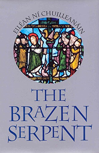 The Brazen Serpent (0916390640) by Eiléan Ní Chuilleanáin