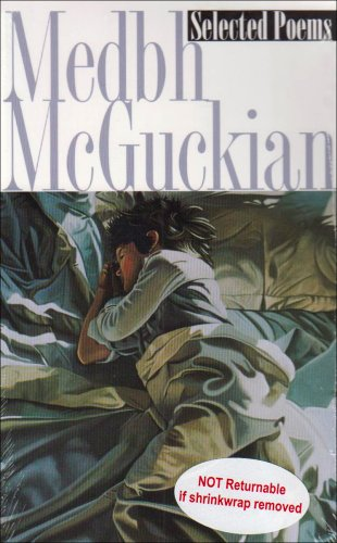 Selected Poems (0916390772) by Medbh McGuckian