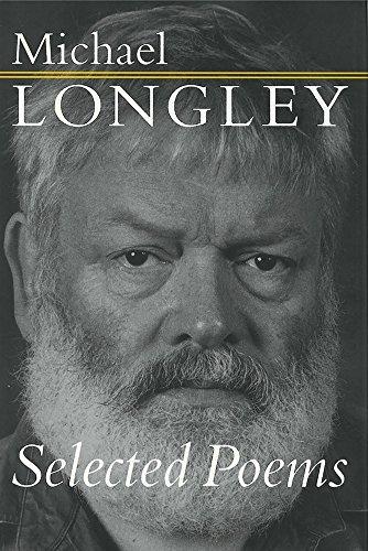 9780916390907: Selected Poems   Michael Longley
