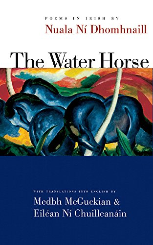 9780916390938: The Water Horse