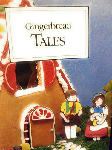 9780916410179: Gingerbread Tales