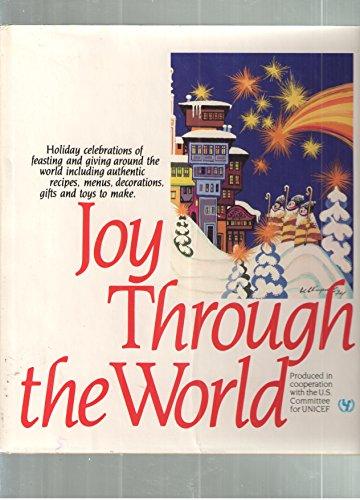 Joy Through the World: Allen D. Bragdon