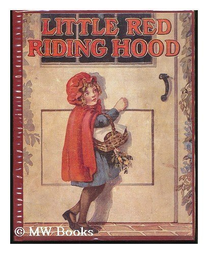 Little Red Riding-Hood (Retold): Perrault, Charles