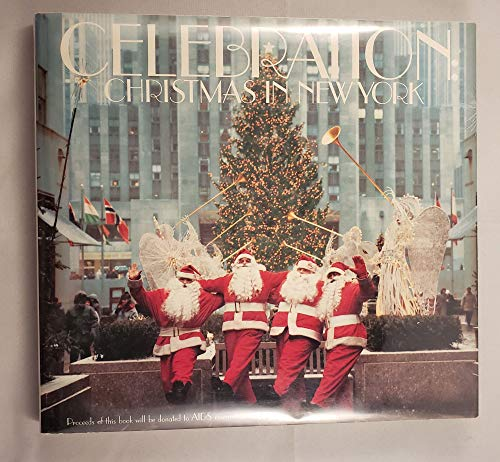 9780916410612: Celebration: Christmas in New York