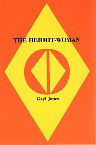 Hermit-Woman: Jones, Gayl