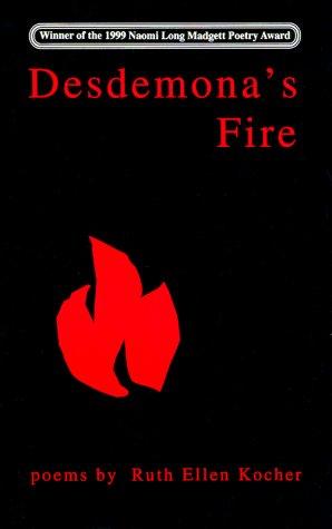 9780916418830: Desdemona's Fire