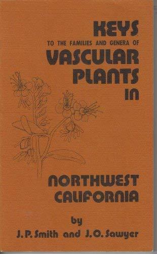 9780916422110: Vascular Plant Families