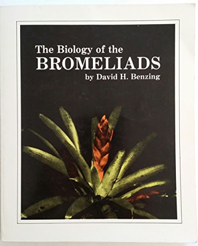 9780916422219: Biology of the Bromeliads