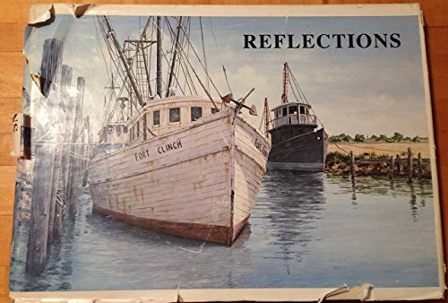 9780916424008: Reflections of the Outer Banks