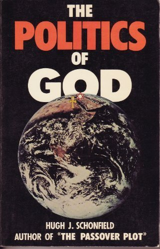 9780916438142: Politics of God