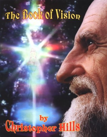 The Book of Vision: Hills, Christopher