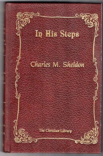 In His Steps: Sheldon Charles Monroe