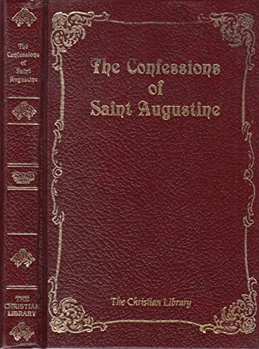 9780916441074: The Confessions of St. Augustine