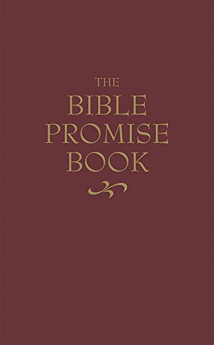 The Bible Promise Book (King James Version)