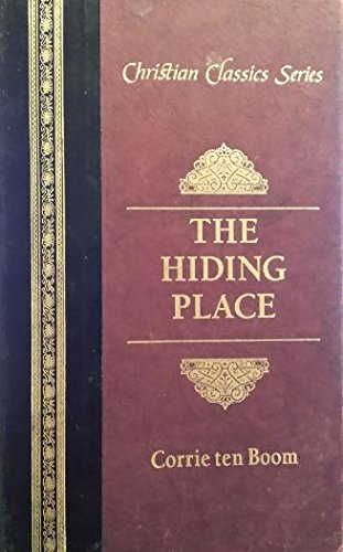 9780916441807: The Hiding Place (Christian Library)