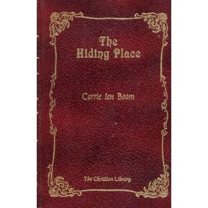 9780916441807: The Hiding Place (The Christian Library)