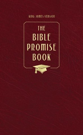 9780916441876: The Bible Promise Book: Graduate's Edition